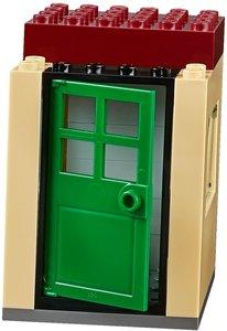 Lego Juniors 10734 Demolition Site