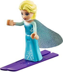 Lego Juniors 10736 Anna & Elsa's Frozen Playground
