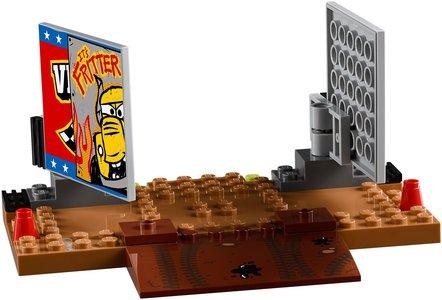 Lego Juniors 10744 Thunder Hollow Crazy 8 Race