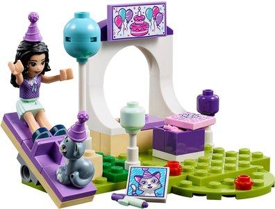 Lego Juniors 10748 Emma's Pet Party