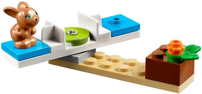 Lego Juniors 10749 Mia's Organic Food Market