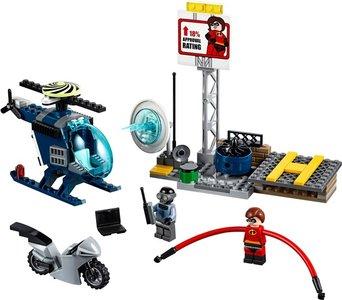 Lego Juniors 10759 Elastigirl's Rooftop Pursuit