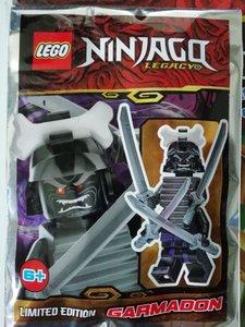 Lego Ninjago 111901 Garmadon