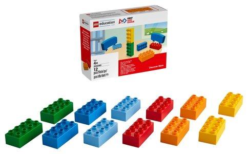 Lego FIRST LEGO League 2000461 Discover More