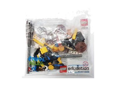 Lego FIRST LEGO League 2000716 Animal Allies Replacement Pack