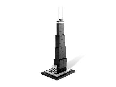 Lego Architecture 21001 John Hancock Center