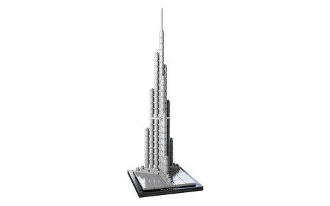 Lego Architecture 21008 Burj Khalifa