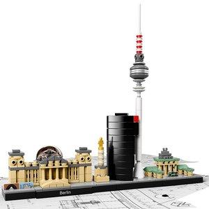 Lego Architecture 21027 Berlin