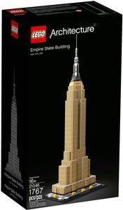 Lego Architecture 21046 Empire State Building