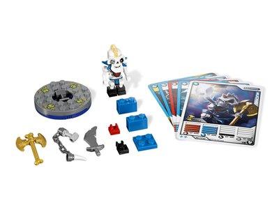 Lego Ninjago 2173 Nuckal