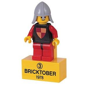 Lego Gear 2856225 Knight