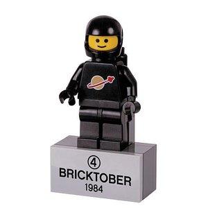 Lego Gear 2856226 Astronaut