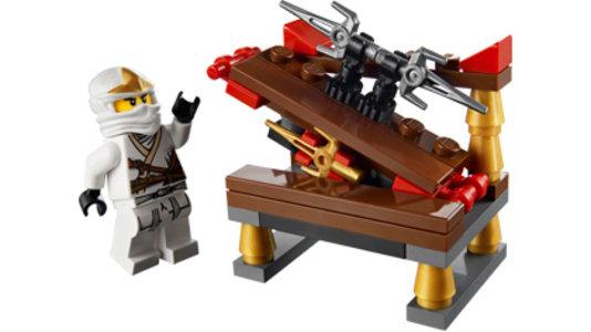 Lego Ninjago 30086 Hidden Sword