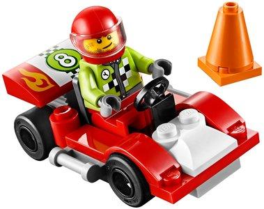 Lego Juniors 30473 Racer