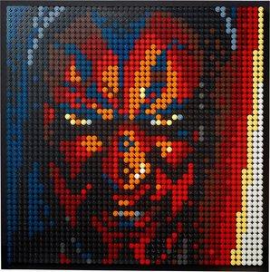 Lego LEGO Art 31200 The Sith