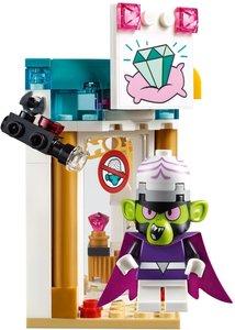 Lego The Powerpuff Girls 41288 Mojo Jojo Strikes