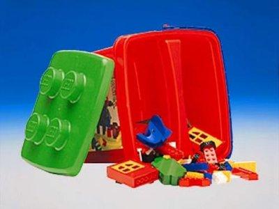Lego Freestyle 4133 Small Freestyle Bucket