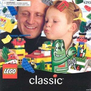Lego Freestyle 4239 Freestyle Set