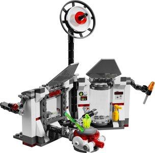 Lego Agents 70163 Toxikita's Toxic Meltdown