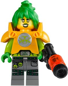 Lego Agents 70169 Agent Stealth Patrol