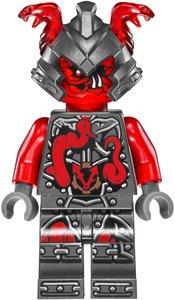 Lego Ninjago 70624 Vermillion Invader