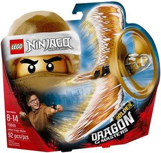 Lego Ninjago 70644 Golden Dragon Master