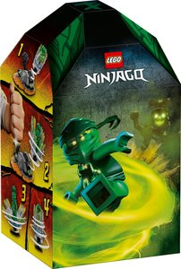 Lego Ninjago 70687 Spinjitzu Burst Lloyd
