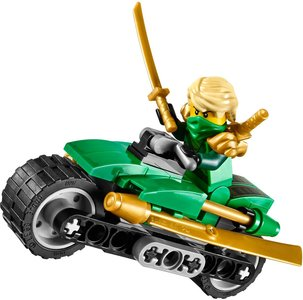 Lego Ninjago 70722 OverBorg Attack