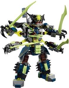 Lego Ninjago 70737 Titan Mech Battle