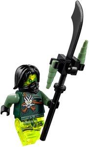 Lego Ninjago 70743 Airjitzu Morro Flyer