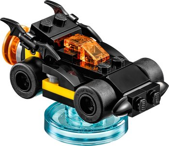 Lego Dimensions 71170 PS3 Starter Pack