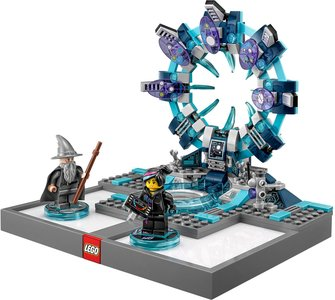 Lego Dimensions 71172 Xbox One Starter Pack