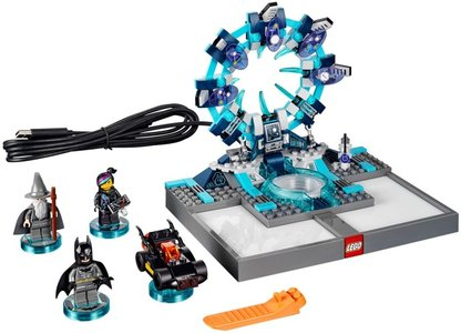 Lego Dimensions 71173 Xbox 360 Starter Pack