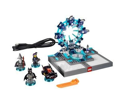 Lego Dimensions 71174 Wii U Starter Pack