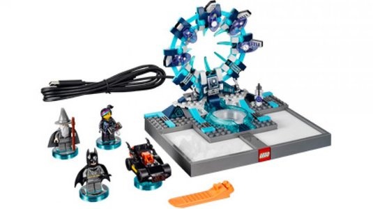 Lego Dimensions 71200 Starter Pack Parts