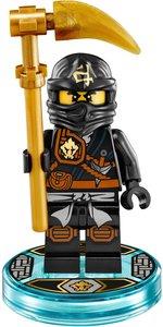 Lego Dimensions 71207 Ninjago Team Pack