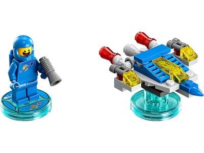 Lego Dimensions 71214 Benny Fun Pack