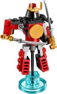 Lego Dimensions 71216 Nya Fun Pack