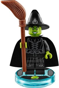 Lego Dimensions 71221 Wicked Witch Fun Pack