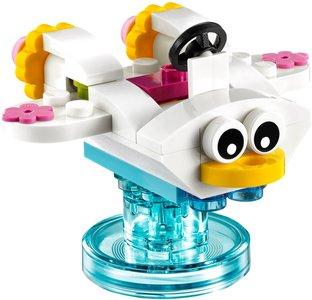 Lego Dimensions 71231 Unikitty Fun Pack