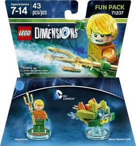 Lego Dimensions 71237 Aquaman Fun Pack