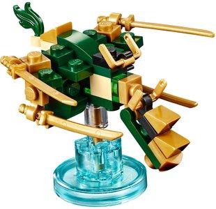 Lego Dimensions 71239 Lloyd Fun Pack