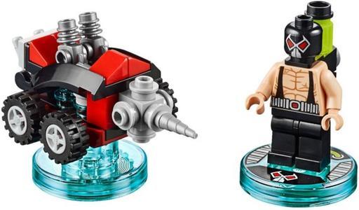 Lego Dimensions 71240 Bane Fun Pack