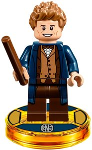 Lego Dimensions 71253 Fantastic Beasts and Where to Find Them Story Pack