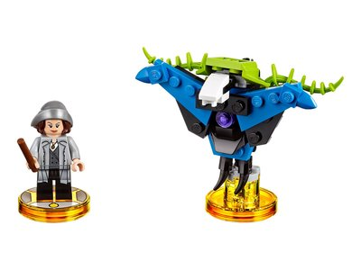 Lego Dimensions 71257 Tina Goldstein Fun Pack