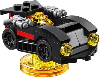 Lego Dimensions 71264 The LEGO Batman Movie: Play The Complete Movie Story Pack