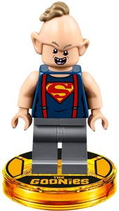 Lego Dimensions 71267 Goonies Level Pack