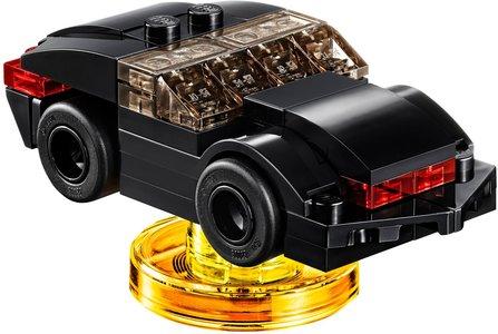 Lego Dimensions 71286 Knight Rider Fun Pack