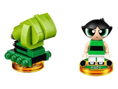 Lego Dimensions 71343 The Powerpuff Girls Fun Pack