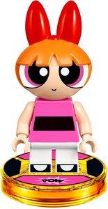Lego Dimensions 71346 The Powerpuff Girls Team Pack